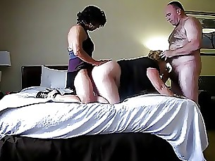 mature wife amateur ladyboy
