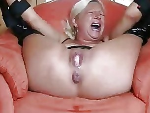 mature stunning orgasm amateur
