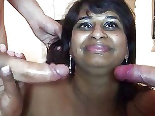milf mature interracial indian hardcore blowjob anal