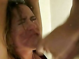 creampie hardcore milf punished rough whore