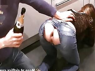girlfriend friends fisting masturbation milf monster amateur anal ass