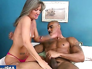 amateur black horny interracial mature milf