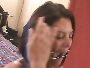 milf casting anal amateur