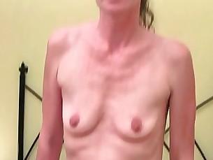 granny pussy pleasure solo milf mature masturbation hd hairy