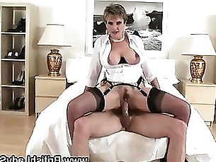 cumshot fetish hardcore hot mature nylon