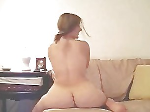 milf blonde amateur bbw ass