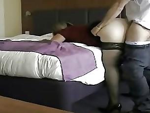 hotel fuck hot amateur mature