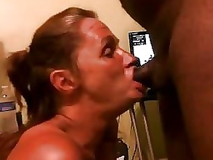 dolly blowjob deepthroat oral mature