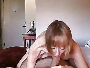 redhead really milf homemade creampie amateur