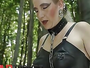 fuck bdsm squirting slave outdoor mature hardcore
