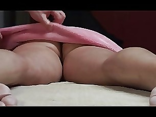 hidden-cam milf mature massage wife ass