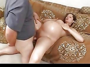 pregnant milf fuck amateur