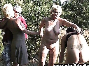 amateur group-sex hardcore horny housewife mature outdoor wife