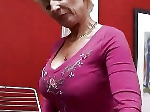 granny fuck bbw