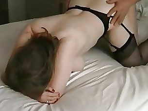 milf mature hot homemade ass