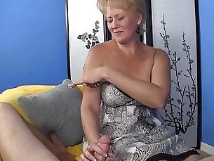 big-cock couple handjob hooker huge-cock jerking masturbation mature milf