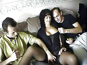 party anal milf
