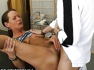 anal amateur wife shaved mature masturbation creampie couple brunette