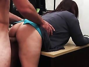 pov milf hardcore cash brunette