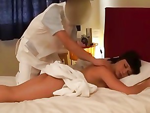 milf massage japanese creampie ass pregnant