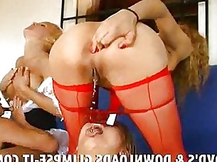 anal 69 oil party squirting toilet milf blowjob masturbation