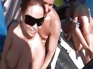 ladyboy beach lesbian mature nude public amateur