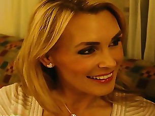 hardcore blowjob blonde pornstar milf