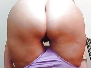 milf homemade anal