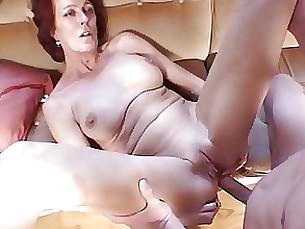 vintage milf mature anal 18-21