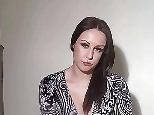 masturbation brunette mammy sister milf