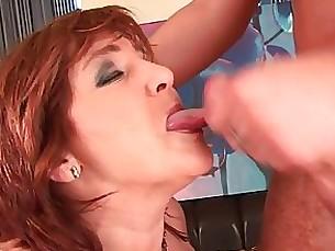 mature masturbation hd handjob granny cumshot couple blowjob milf