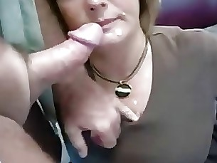 blowjob milf amateur mature boss