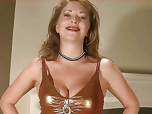 lingerie latex mistress milf