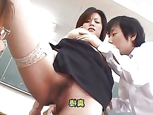 teacher milf japanese big-tits