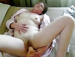 amateur playing milf mature hardcore blonde babe