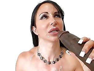 anal hardcore interracial milf