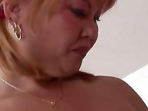 milf mammy horny hardcore fuck bbw dildo big-cock