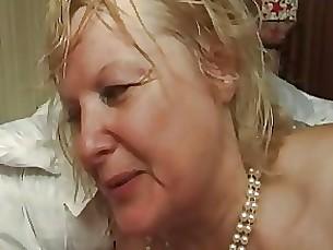 anal milf mature mammy bbw blonde