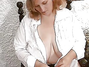 boobs crazy mammy mature milf