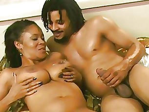 pornstar milf mature ebony black