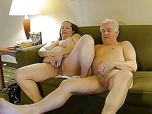 cheerleader bbw masturbation mature monster playing