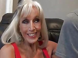 blowjob fingering mammy