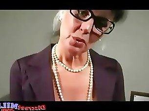 fetish granny housewife jerking masturbation mature milf wife