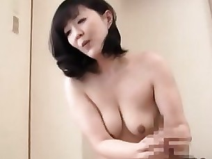 nasty mature japanese huge-cock handjob big-cock busty bus blowjob