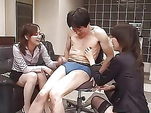 bdsm milf japanese fetish foot-fetish domination