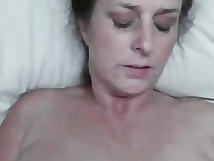 mature homemade creampie amateur really