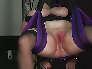 milf latex bbw pussy slave fetish blonde bdsm