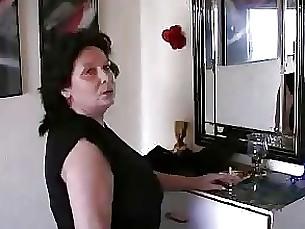 18-21 granny mature