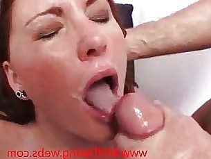 milf mature huge-cock couple big-cock blowjob amateur