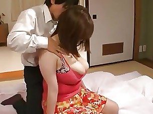 bus seduced milf mammy japanese hairy busty